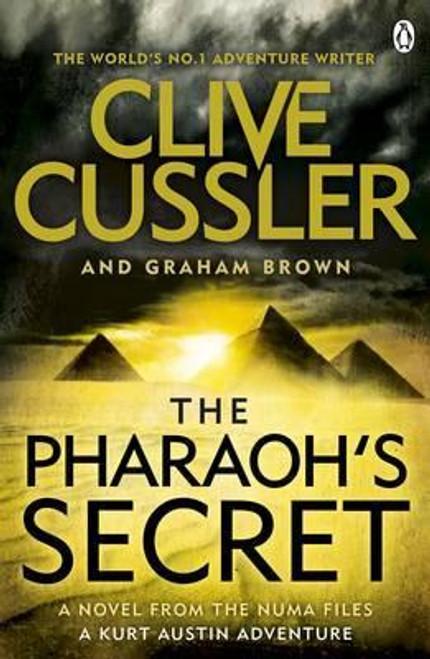 Cussler, Clive / The Pharaoh's Secret