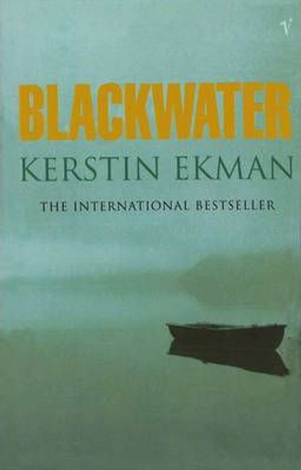 Ekman, Kerstin / Blackwater