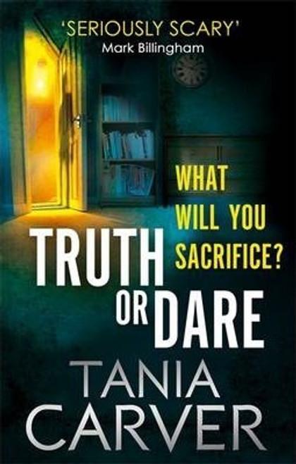 Carver, Tania / Truth or Dare