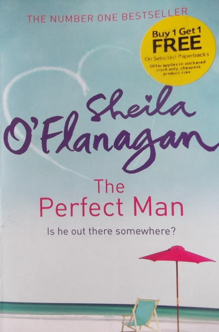 O'Flanagan, Sheila / The Perfect Man