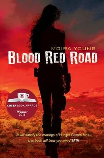 Young, Moira / Blood Red Road