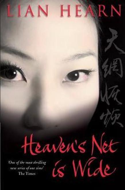 Hearn, Lian / Heaven's Net is Wide