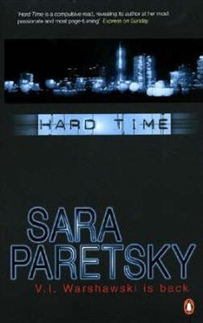 Paretsky, Sara / Hard Time
