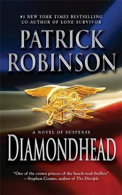 Robinson, Patrick / Diamondhead