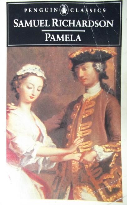Richardson, Samuel / Pamela