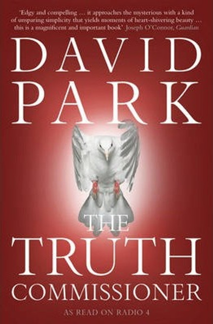 Park, David / The Truth Commissioner