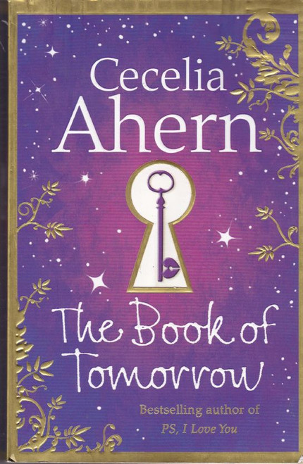 Ahern, Cecelia / The Book of Tomorrow