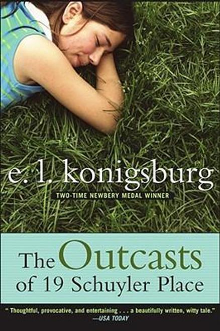 Konigsburg, E. L. / Outcasts of 19 Schuyler Place