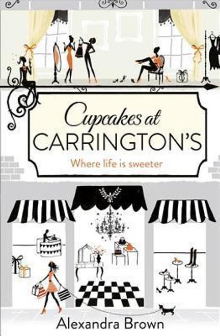 Brown, Alexandra / Cupcakes at Carrington's