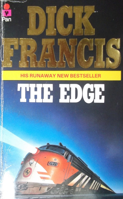 Francis, Dick / The Edge