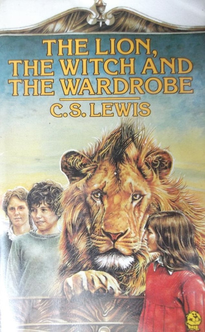 Lewis, C.S. / The Chronicles of Narnia: The Lion, The Witch and The Wardrobe
