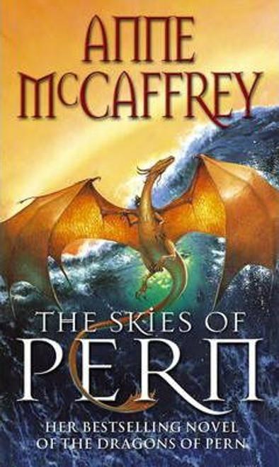 McCaffrey, Anne / The Skies Of Pern