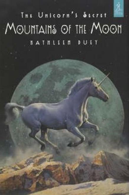 Duey, Kathleen / Mountains of the Moon