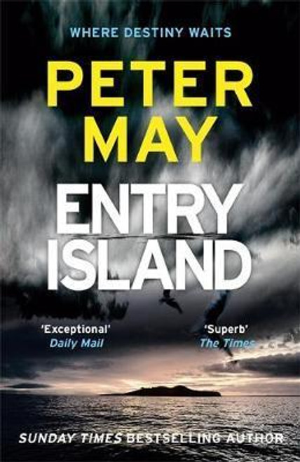 May, Peter / Entry Island