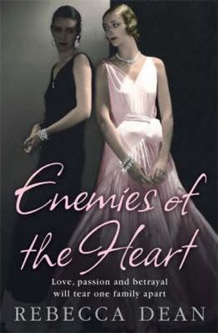 Dean, Rebecca / Enemies of the Heart