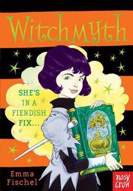 Fischel, Emma / Witchmyth