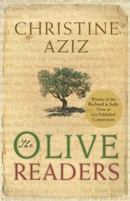 Aziz, Christine / The Olive Readers