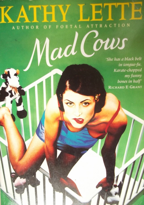 Lette, Kathy / Mad Cows