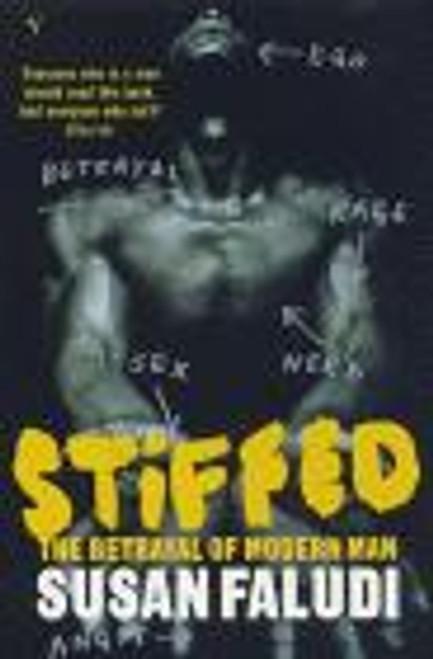 Faludi, Susan / Stiffed