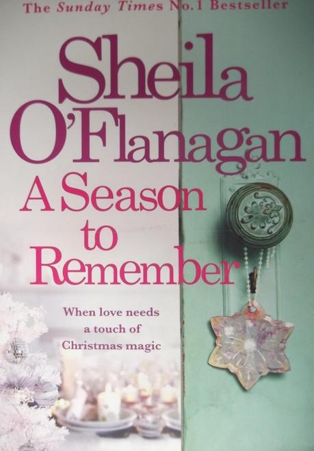 O'Flanagan, Sheila / A Season to Remember