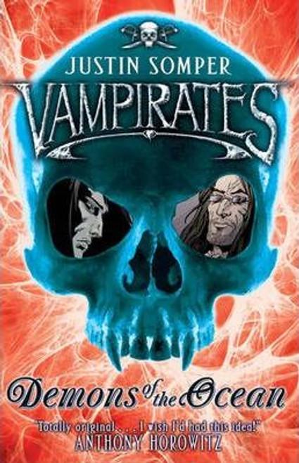 Somper, Justin / Vampirates: Demons of the Ocean