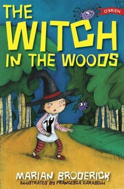 Broderick, Marian / The Witch in the Woods