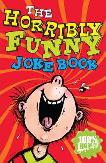 Woodward, Kay / The Horribly Funny Joke Book