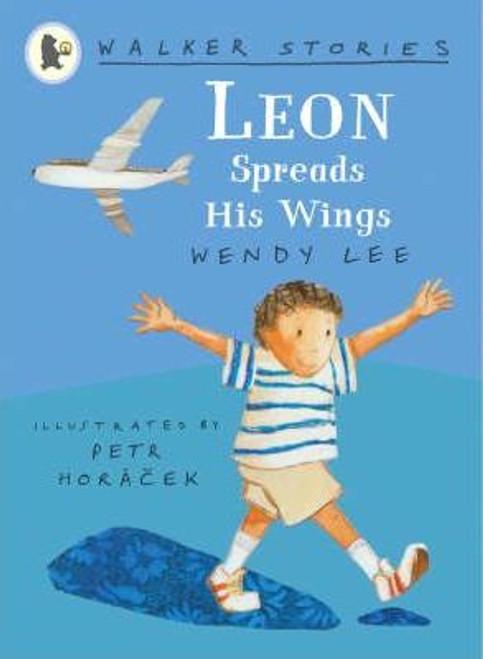 Horacek, Petr / Leon Spreads His Wings