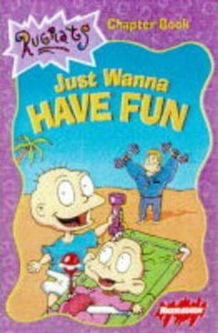 Rugrats: Just Wanna Have Fun