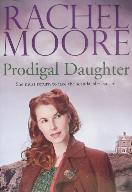 Moore, Rachel / Prodigal Daughter