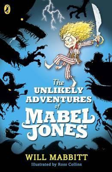 Mabbitt, Will / The Unlikely Adventures of Mabel Jones
