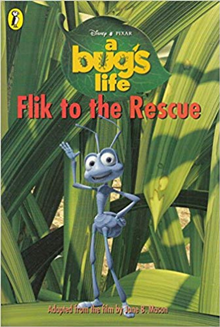 A Bugs Life : Flik to the Rescue