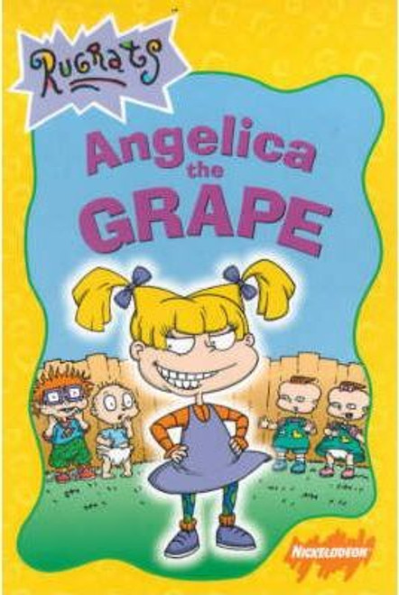 Rugrats: Angelica the Grape