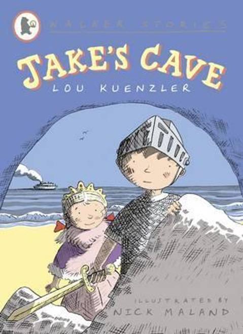 Kuenzler, Lou / Jake's Cave