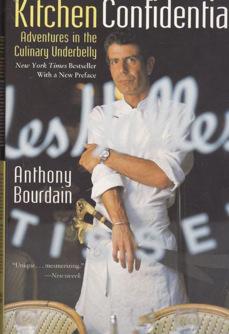 Bourdain, Anthony / Kitchen Confidential