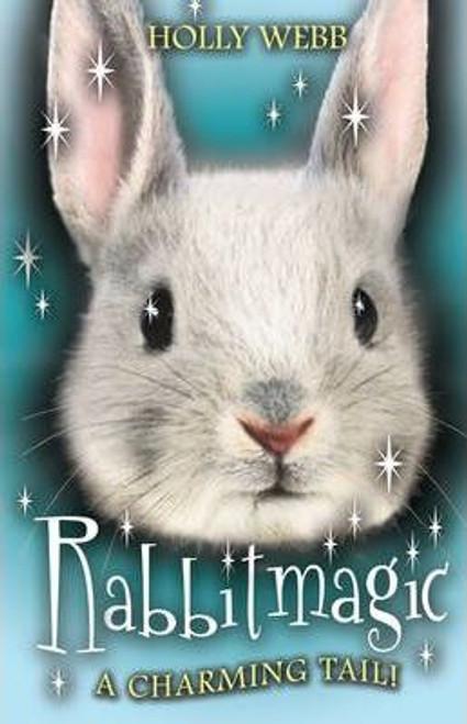 Webb, Holly / Rabbitmagic