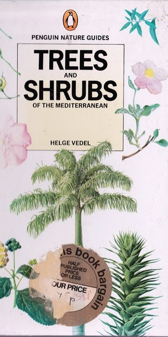 Trees & Shrubs of the Mediterranean