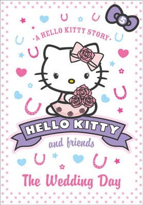Hello Kitty: The Wedding Day
