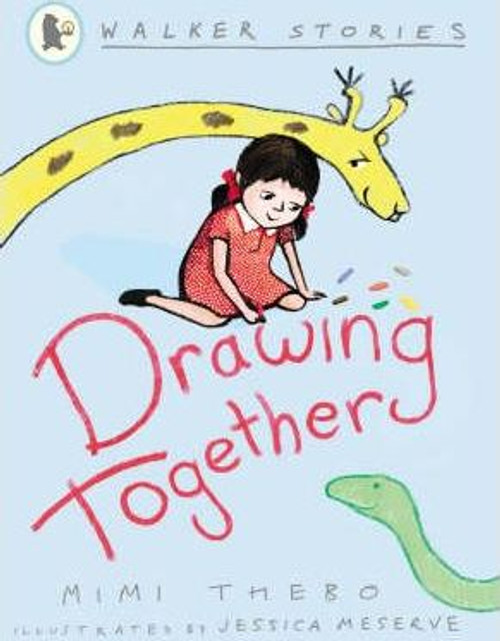 Thebo, Mimi / Drawing Together