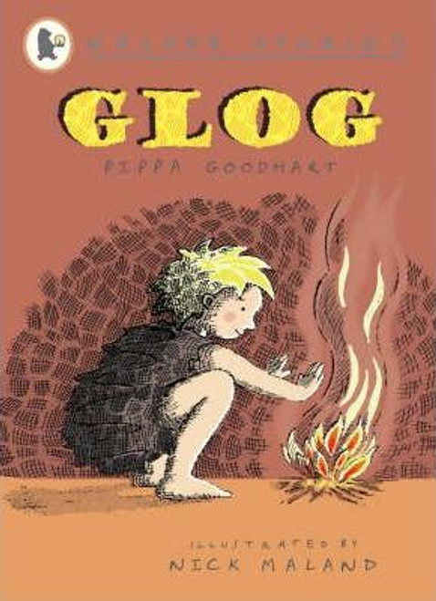 Goodhart, Pippa / Glog