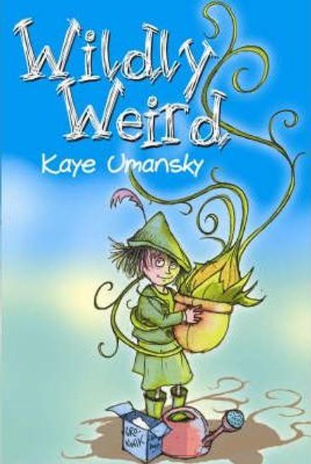 Umansky, Kay / Wildly Weird