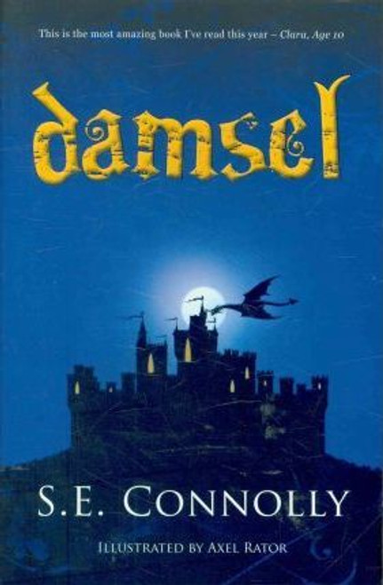 Connolly, S.E. / Damsel