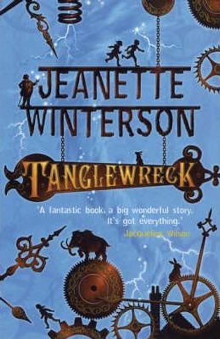 Winterson, Jeanette / Tanglewreck