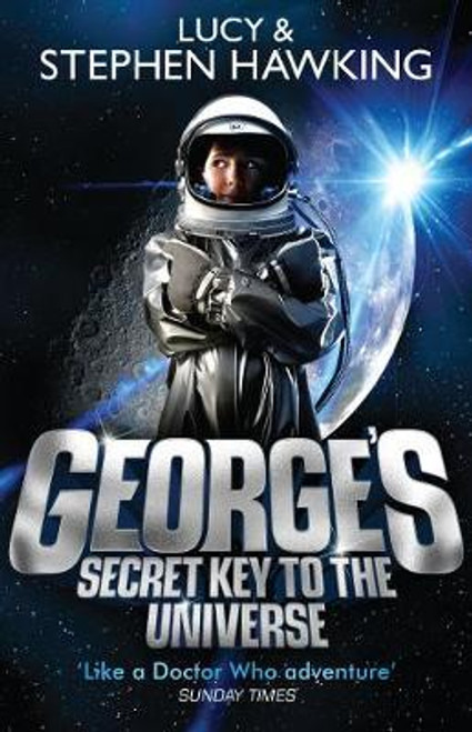 Hawking, Lucy & Stephen / George's Secret Key to the Universe