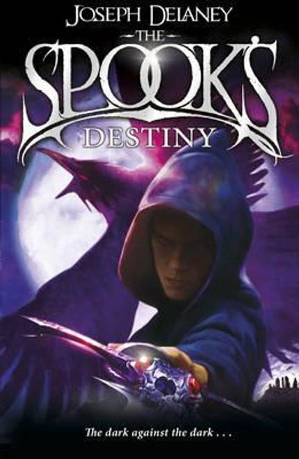 Delaney, Joseph / The Spook's Destiny : Book 8