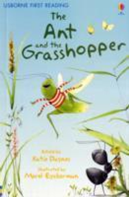 Daynes, Katie / The Ant and The Grasshopper