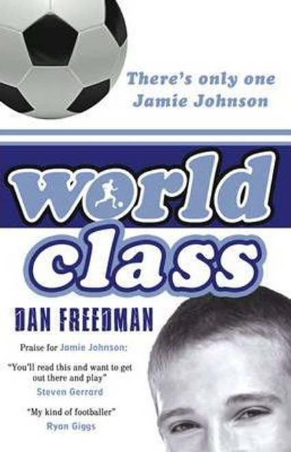 Freedman, Dan / World Class