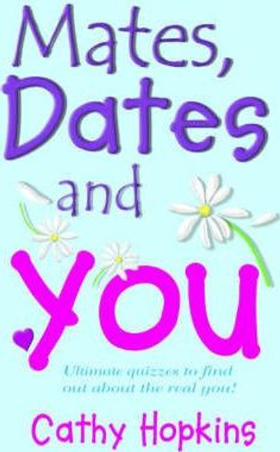 Hopkins, Cathy / Mates Dates and You - Quiz Book