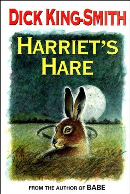 King Smith, Dick / Harriet's Hare