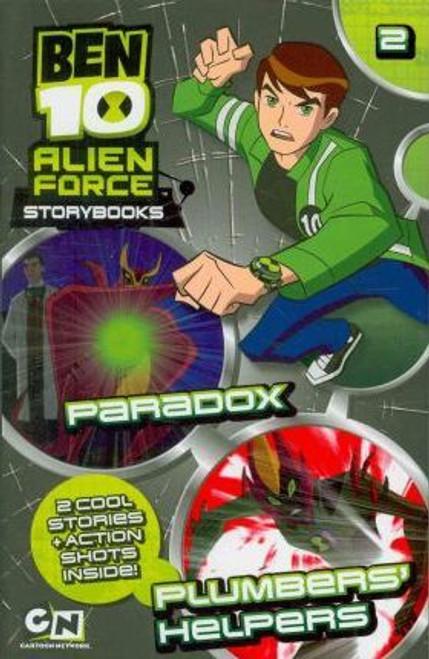 Ben 10 Alien Force: Paradox / Plumbers' Helpers
